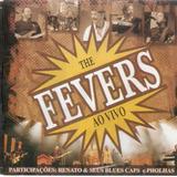 Cd The Fevers   Ao Vivo