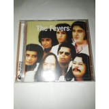 Cd The Fevers   O Talento De The Fevers   Novo deslacrado