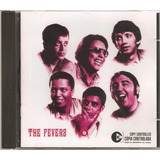 Cd The Fevers 1966   Novo Lacrado