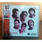 Cd The Fevers 1966 Novo Lacrado Com Obi Faixas De Compactos