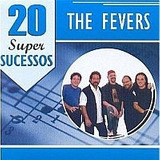Cd The Fevers 20 Super Sucessos   Novo  Lacrado