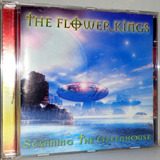 Cd The Flower Kings   Scanning The Greenhouse