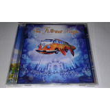 Cd The Flower Kings Cd Em Excelente Estado