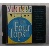Cd The Four Tops   Motown Success
