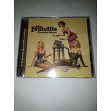 Cd The Fratellis   Costello Music   Import  Excelente Estado