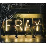Cd The Fray 2009 Lacrado