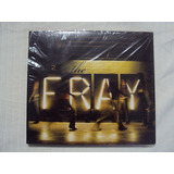 Cd The Fray Digipack 2009 Lacrado