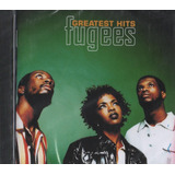 Cd The Fugees Greatest Hits Lauryn Hill 2003 Lacrado