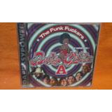 Cd The Funk Funkers   Bailão Classe A