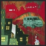 Cd The Get Up Kids On A Wire   Digipack