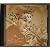 Cd The Glenn Miller Orchestra Live Forever   B3