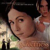 Cd The Governess By Ofra Haza And Edward Shearmur  1998sound