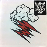 Cd The Hellacopters   By The Grace Of God   Usado