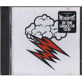 Cd The Hellacopters By The Grace Of God 2002 Lacrado