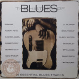 Cd The History Of The Blues 15 Essential Bb King Albert A3