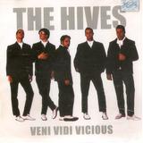 Cd The Hives   Veni Vidi Vicious