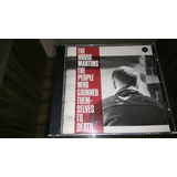 Cd The Housemartins ¿ The People Who Grinned Themselves To