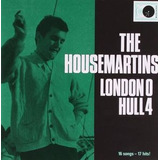 Cd The Housemartins London 0 Hull 4