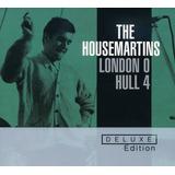 Cd The Housemartins London O Hull 4