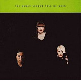 Cd The Human League   Tell Me When  novo aberto