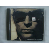Cd The James Taylor Quartet   In The Hand Of The Inevitable