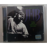 Cd The Jeff Healey Band   The Very Best Of Jeff Healey Band