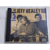 Cd The Jeff Healey Band See The Light Cd Japonês
