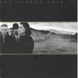 Cd The Joshua Tree U2 Novo Original