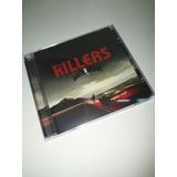 Cd The Killers   Battle Born   Estado De Novo