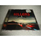 Cd The Killers   Battle Born 2012 Br Lacrado