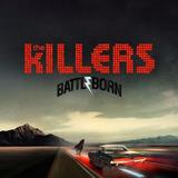 Cd The Killers   Battle Born