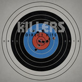 Cd The Killers   Direct Hits