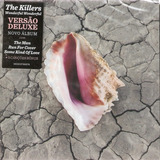 Cd The Killers   Wonderful Wonderful   Novo Lacrado