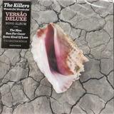 Cd The Killers   Wonderful Wonderful Verão Deluxe