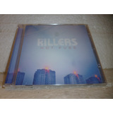 Cd The Killers Hot Fuss 2004 Br Lacrado