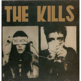 Cd The Kills   No Now   Novo Deslacrado