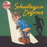 Cd The Kinks Schoolboys In Disgrace