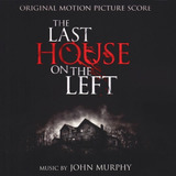 Cd The Last House On The Left John Murphy Importado