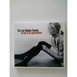 Cd The Last Shadow Puppets   The Age Of The Understatemen