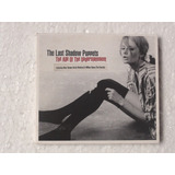 Cd The Last Shadow Puppets   The Age Of The Understatement