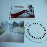 Cd The Last Shadow Puppets   The Age Of Undestatement