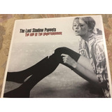 Cd The Last Shadow Puppets The Age Of The Understatement Imp