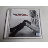 Cd The Last Shadow Puppets The Age The Understatement Import