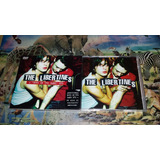 Cd The Libertines   Boys In The Band   Dvd Original C Luva