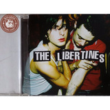 Cd The Libertines Can t Stand Me Now   Veja O Video   E1