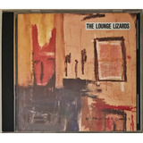 Cd The Lounge Lizards No Pain For Cakes 1987 Imp Usa   B2