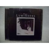 Cd The Lumineers  The Lumineers
