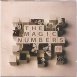 Cd The Magic Numbers   Mornings Eleven   Novo