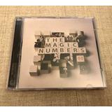 Cd The Magic Numbers Mornings Eleven 2005 Usado Ótimo Estado