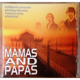 Cd The Mamas And The Papas 2003